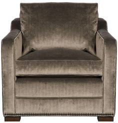 Vanguard Furniture: 647-CH - Stanton (Chair)