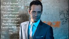 Much love to my brother Marc Anthony for his kind words in Playback Magazine. I had so much fun working with you in the DR. Mark Antony, Marco Antonio, Romantic Music, Life Without You, I Adore You, Greatest Songs, Fun At Work, First Girl, Kind Words