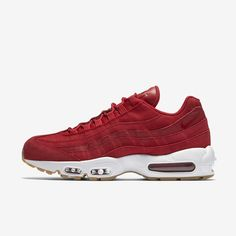 new concept 96ca4 e97c0 Nike Air Max 95 Premium Men s Shoe All Air Max, Air Max 95, Nike