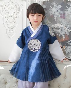 남아한복(BOY HANBOK) Korean Hanbok, China Art, Harajuku, Asia, Boys, Style, Fashion, Baby Boys, Swag