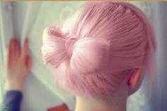 Resultado de imagem para cabelos coloridos tumblr