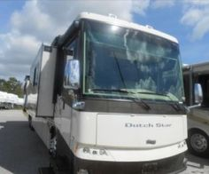2009 #Newmar Dutch star 4333 #Class_A_Motorhome in Lakeland @ http://www.rvstock.net