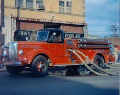 ENGINE 68 MACK L95