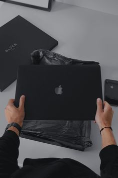 Matte black MacBook Skin Blvck MacBook Skin from our store .You can find Matte black and more on our website.Matte black MacBook Skin Blvck MacBook Skin from our store . Coque Macbook, Macbook Laptop, Macbook Pro Skin, Laptop Case Macbook, Macbook Air Cover, Apple Macbook Pro, Laptop Bags, Laptop Skin, Accessoires Iphone
