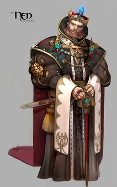 fantasy concept ned 13