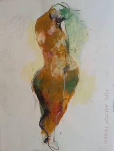 """Saatchi Art Artist Badri Valian; Painting, """"In the Garden"""" #art"""
