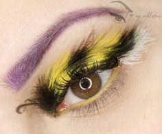 Bumblebee https://www.makeupbee.com/look.php?look_id=83033