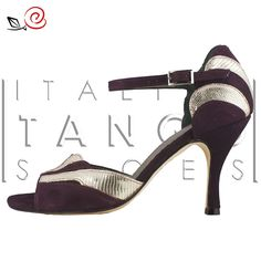 New variations at www.italiantangoshoes.com !! Discover Asia model! You can choose different materials and colors! Design your shoes!