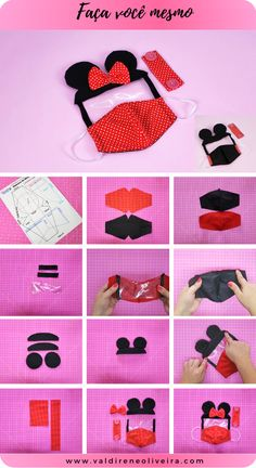 Small Sewing Projects, Sewing For Kids, Sewing Hacks, Sewing Tutorials, Diy For Kids, Sewing Patterns, Henna Patterns, Diy Mask, Diy Face Mask