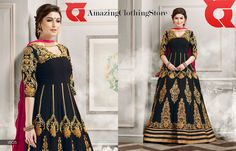 (Women Party OR Wedding Dresses Are Also Available On affordable Prices) Only In 99$ (Unstitched) Stitching Charges : 16$ Shipping Charges : 20$  For Order Inbox Us.  Note : If You want Stitched Dresses You Can Send Us Your Measurment. We Will Make It Better For You..... <3