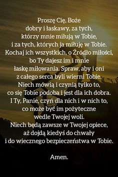 Modlitwa do Maryi odmawiana przez św. Rafała Kalinowskiego Marriage Prayer, Good Sentences, Motto, Prayers, Quotes, Madonna, Bible, Prayer, Quotations