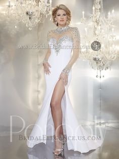 Shop for pageant gowns and long evening gowns at PromGirl. Sexy evening dresses, long prom gowns, and designer gowns and dresses for pageants. Long Sleeve Evening Gowns, Sexy Evening Dress, Long Prom Gowns, Pageant Dresses, Evening Dresses, Formal Dresses, Formal Wear, Wedding Dresses, Dress Bar