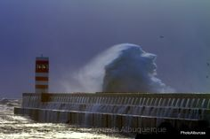 Outros/Quando o Mar se zanga....