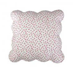 Biggie Best Rose Bud Quilted Cushion Cushions, Pillows, Backrest Pillow, Rose Buds, Lamps, Diy, Throw Pillows, Lightbulbs, Toss Pillows