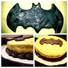 Batman fondant #cheapcookiecutters
