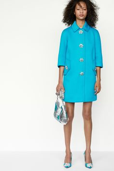 Michael Kors Collection Resort 2019 Fashion Show Collection: See the complete Michael Kors Collection Resort 2019 collection. Look 27