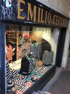 Shop in San Marco