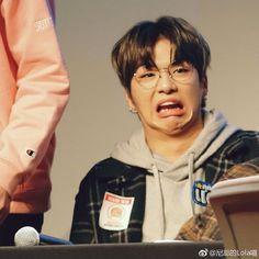 Why oppa look so handsome Bts Got7, Jimin, K Pop, Rapper, Swing, Daniel K, All Meme, Produce 101 Season 2, Ong Seongwoo
