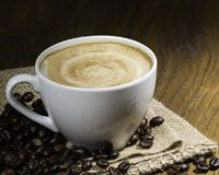 Espresso, Cappuccino & Latte Recipes