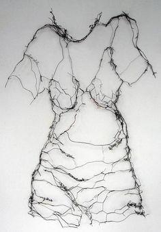 Sculptures « Naomi Grossman