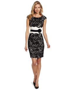Jax Women's Ponte Dress  where can i find dresses  http://wherecanifinddresses.com