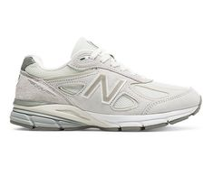 hot sale online 99221 8253d New Balance Womens 990V4 Made In Us - 11.5 Standard New Balance, How To Make