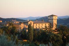 Wedding Venues in Umbria ✈ Venue Spotlight