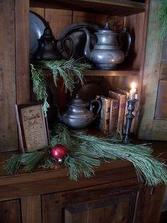 Christmas 2013~~ThePrimitiveStitcher~~ www.picturetrail.com/theprimitivestitcher