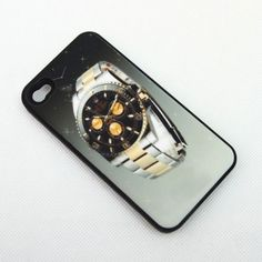 Watch Patterned Protective #Case #Cover for #iPhone 4/4S