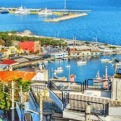 spetike54 Καστέλλα (Kastella) #greece #pireaus #kastella #tv_hdr #tv_travel #tv_lifestyle #tv_noir #travel_greece #team_greece #city_explore #magic_shots #ic_hdr #ig_hdr #hdr #ig_world #ig_athens #ig_greece #ig_izmir #insta_ankara #insta_greece #wu_europa #wu_greece #postcardsfromtheworld http://instagram.com/p/m18eW_RcQx/