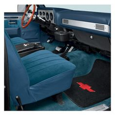 1986 chevy truck interior google search chevy trucks - Chevrolet replacement parts interior ...
