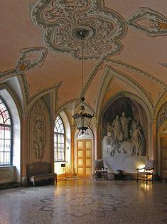 Visite Guidate — Castello Sannazzaro