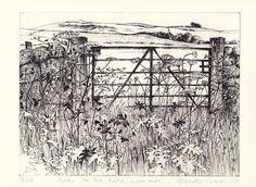 Pamela Grace: The Gate to the Field
