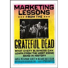 Gotta love those Dead Heads - especially when they're talkin' inbound marketing (webinar)