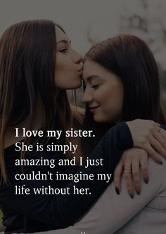 Soul Sister Quotes, Bro And Sis Quotes, Sister Quotes Funny, Brother Sister Quotes, Daughter Love Quotes, Brother And Sister Love, Funny Quotes, Life Quotes, Qoutes