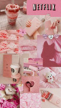 Pink Wallpaper Girly, Purple Wallpaper Iphone, Cartoon Wallpaper Iphone, Iphone Background Wallpaper, Galaxy Wallpaper, Wallpaper Quotes, Iphone Wallpaper Tumblr Aesthetic, Aesthetic Pastel Wallpaper, Aesthetic Wallpapers