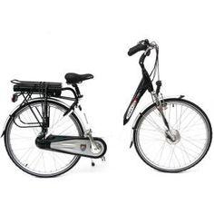 """Vélo électrique Deauville 28"""" 36V"""