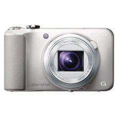 Sony Cyber-shot MP Digital Camera with Optical Zoom and LCD (Silver) Model) Lomo Camera, Mini Camera, New Digital Camera, Digital Cameras, Camera Cards, Cameras Nikon, Camera Prices, Camera Shop, Bags