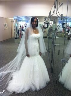 Beautiful at Davids Bridal