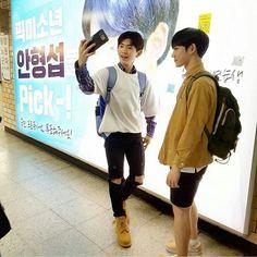 Lee Euiwoong, Yoo Seonho, Jeon Somi, Produce 101 Season 2, Yuehua Entertainment, Flower Boys, Ulzzang Boy, Our Baby, Boyfriend Material