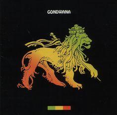"""Gondwana"" de Gondwana."