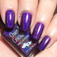 Chaos and Crocodiles Secrets of Tomorrow (mystery purple for Cove members)