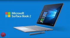 أحدث الصور المسربة التي يشاع أنها لجهاز #Surface_Book2  #الاخبار_التقنية  http://lnk.al/2uY9