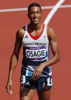 Andrew Osagie