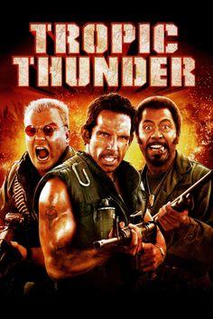 Tropic Thunder: