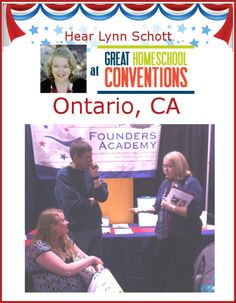 In Ontario, California my sessions are Why it's vital for homeschoolers to study government and economics Thursday, June – pm Why Christians should be involved in politics Friday, June – am Ontario California, Homeschool High School, Promotional Events, High School Graduation, High School Students, Christians, Economics, Teaching Kids, Curriculum