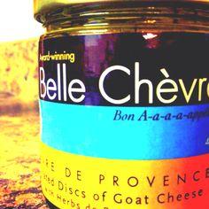 Chèvre de Provence by Belle Chèvre