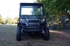 New 2016 Polaris RANGER ETX Sage Green ATVs For Sale in Florida. 2016 Polaris RANGER ETX Sage Green, ACCESSORIES NOT INCLUDED 2016 Polaris® RANGER® ETX White Lightning Hardest Working Features ProStar® - Purpose Built for Work The RANGER ETX ProStar 31 hp engine is purpose built, tuned and designed around the demands of a hard day s work resulting in an optimal balance of smooth, reliable power to help you get the job done. Electronic Fuel Injection allows for dependable cold-weather…