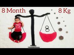 Newborn Photos, Baby Photos, Creative Photography, Photography Ideas, 8 Months, Baby Month By Month, Photoshoot Ideas, Photo Shoot, Diy