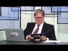 Deputado Federal Paulo Maluf é entrevistado do Espaço Público
